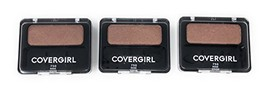 CoverGirl Eye Enhancers 1 Kit Eye Shadow, Mink [750] 0.09 oz (Pack of 3) - $34.99
