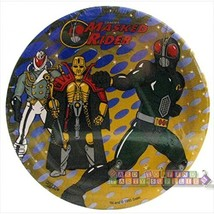 Creative Expressions Group Masked Rider Small Paper Plates (8ct) - $7.83