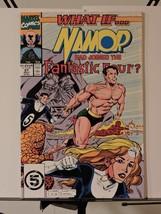 What If...? #27 (Jul 1991, Marvel) - $2.97