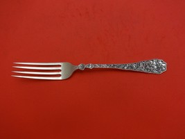"Bouquet by Durgin Sterling Silver Regular Fork 7 1/4"" - $129.00"