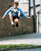 Billy Elliott Jamie Bell as Billy Elliot Classic Jumping in air 16x20 Canvas - $69.99