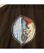 Breckenridge Beer Brewery Oatmeal Stout Work Shirt Button Up 2XL Dickies - $27.00