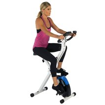 ProGear Foldable Magnetic Upright Bike - $162.00