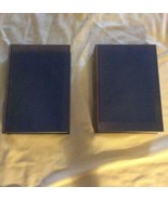 The Intelligent Mans Guide To Science 1 St Edition Vol 1&2 1960 Isaac As... - $14.84