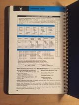 Kodak Darkroom Dataguide Book - 5th Edition, First 1976 edition image 10