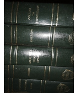 The Harvard Classics Deluxe Edition  - $90.00