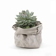 Kraft Paper Storage Bags of Fruit and Vegetable Garlic Onion Plant Flowe... - $18.70