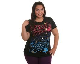 0X 10 12 Torrid Fame Tee T-Shirt Sz 0 ~ NWOT ~ XL - $23.67