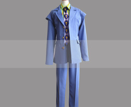 JoJo's Bizarre Adventure Yoshikage Kira Cosplay Costume for Sale - $105.00