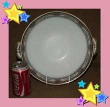 Antique Vintage Minton Porcelain Ceramic China Tureens Plates Bowls Chinese Key - $277.67