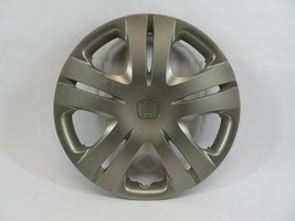 "#11071 Honda Fit 09 10 11 2011 Oem 15"" Center Wheel Cover Piece Hubcap Hub Cap - $30.00"