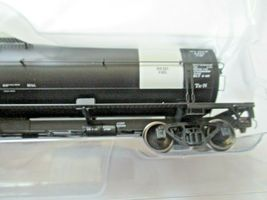 American Limited # 1847 Santa Fe GATC Tank Car As Delivered #101144 HO Scale image 3
