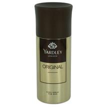 Yardley Original by Yardley London Deodorant Body Spray 5 oz for Men - $14.95