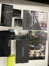 2020 mercedes benz e class sedan owner operators manual oem set + - $59.34