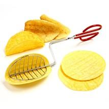 Norpro 1061 Taco Shell Maker Press Tortilla Fryer - $8.28