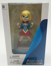 DC Collectibles Super Best Friends Forever Supergirl Super Secret Storag... - $14.92