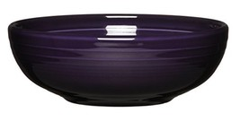 Fiesta bistro bowl Medium, 38 oz., Plum - $60.16