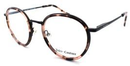 Juicy Couture JU192 HT8 Women's Eyeglasses Frames 49-21-135 Pink Havana - $62.17