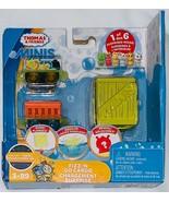 NEW Thomas & Friends Minis Kids Toy FIZZ'n GO CARGO CHARGEMENT SURPRISE - $18.00