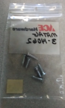 Maytag Genuine Factory Part #314062 Screw - $7.99