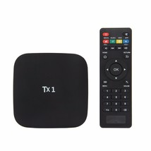 TX1 OTT Amlogic S805 Android 4.4.2 1GB/8GB Kodi Support Wifi HD TV Box A... - $52.76