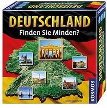 Deutschland - Finden Sie Minden *neu* - $64.29