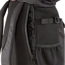 BMW M Motorsport Puma Roll Top Bag Utility Lifestyle Backpack 076897-01 image 4