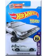 Hot Wheels - Time Machine Hover Mode: HW Screen Time #1/5 - #221/250 (2016) - $6.00