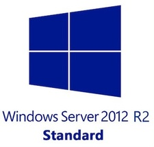 Windows Server 2012 R2 Standard Key & Download - $12.99