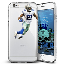 Ezekiel Elliott iPhone 6 Plus Phone Case Juke - $14.99