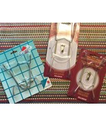 HILLMAN PLATE HANGERS New Variety Sizes Set Hillman Plate Hangers Wall W... - $9.85