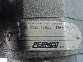 PERMCO HYDRAULIC PUMP M5000C731ADNK20-32 image 3