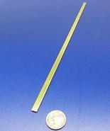 JumpingBolt 260 Brass Flat Bar .064'' +/- 0.002'' Thick x 1/4'' Wide x 1... - $65.40