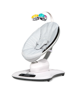 4moms mamaRoo4 Baby Swing, Classic Grey *Brand New* 199$ Only *Sale* - $199.95
