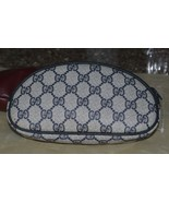 GUCCI Vintage Cosmetic Case, NEW, no tags - $265.00