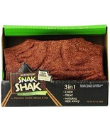 Ecotrition Snak Shak Small Activity Log For Hamsters, Gerbils, Mice And ... - $11.76