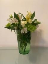 "Pairpoint ""Wickham"" Engraved Vase - $350.00"