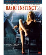 Basic Instinct 2 (DVD, 2006, Unrated) - vg - €4,87 EUR