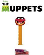 PEZ Candy Muppets Dispenser: Animal - $9.36