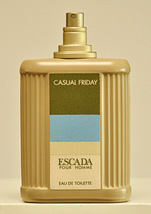 Escada Casual Friday Eau De Toilette Pour Homme Edt 125ml 4.2 Fl. Oz. Sp... - $470.00