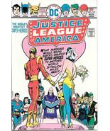 Justice League of America Comic Book #121, DC Comics 1975 FINE - $9.74