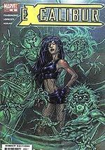 Excalibur (2004 series) #6 [Comic] [Jan 01, 2004] Marvel - $3.91
