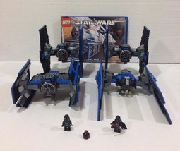 Lego 10131 Star Wars TIE Collection with Manual! - $148.50
