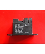 832AW-1A-F-C1, 24VDC Relay, SONG CHUAN Brand New!! - $8.35