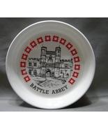 """England Battle Abbey Porcelain 4.5"""" Dish Goodliffe Neale Heritage - $9.99"""