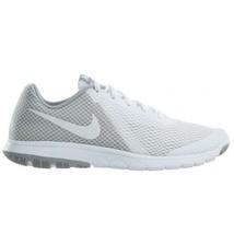 Nike Women's Flex Experience RUN 6 Running Shoes White Fitness 881805-100 - $82.71
