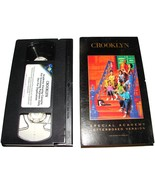 CROOKLYN For Your Consideration Academy Awards Screener VHS Spike Lee Movie - $19.99