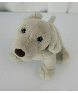 """Ganz Webkinz Gray Weimaraner HM454 Puppy Dog Plush 11"""" No Code - $14.84"""