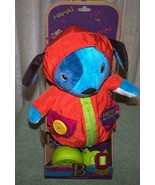 B. Giggly Zippies Stuffed Animal WOOFER the PUPPY New - $27.50