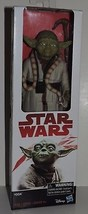 """2017 STAR WARS: THE EMPIRE STRIKES BACK  LIMITED EDITION YODA 12 """" ACTIO... - $20.00"""